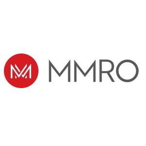MMRO logo