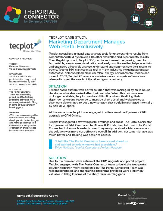 Tecplot_Case_Study