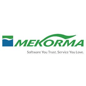 Mekorma Logo
