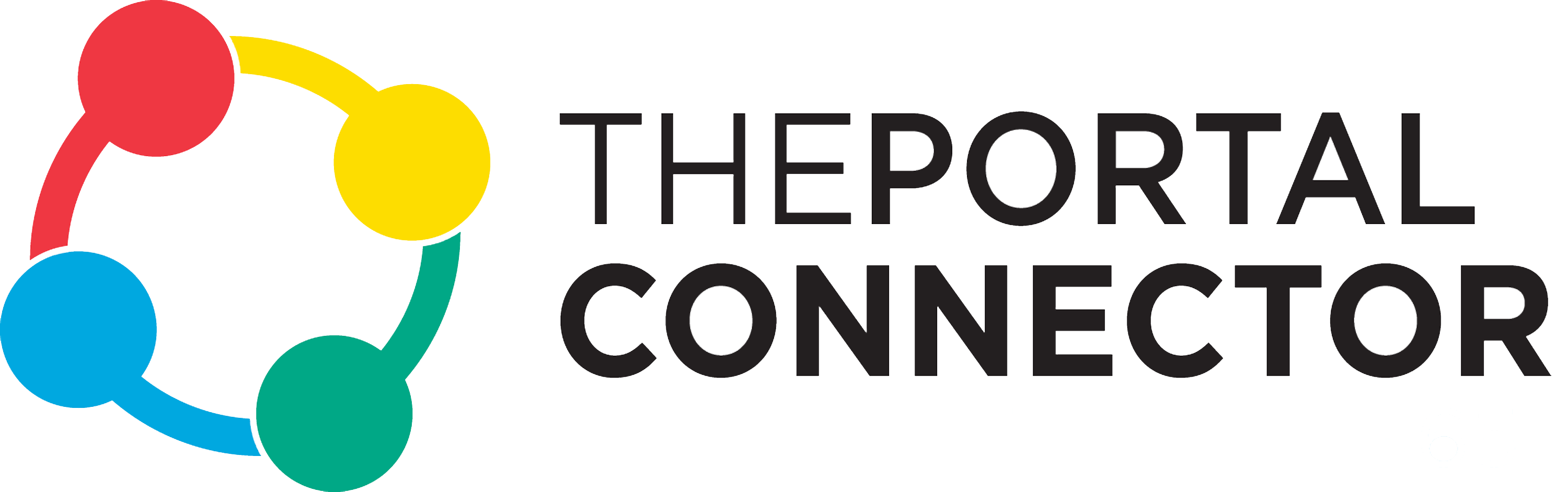 The Portal Connector logo