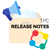 tpc-release-notes