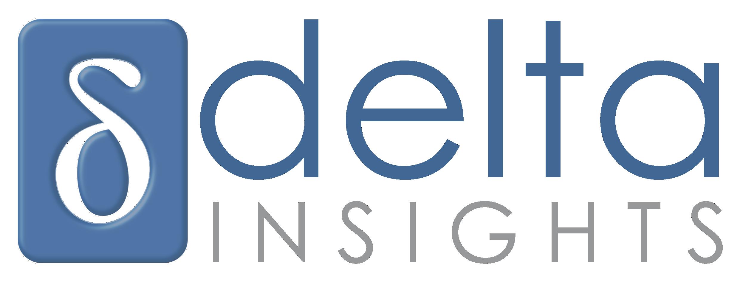 Delta Insights logo
