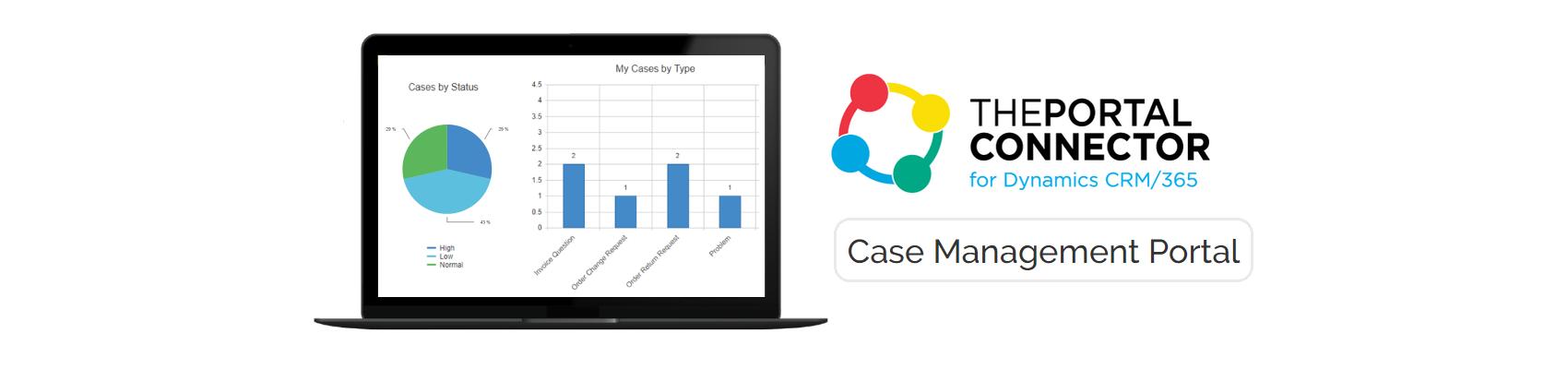 Case Management Portal