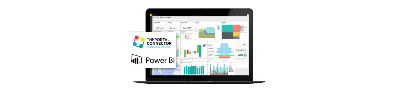 Integrating your Web Portal with PowerBI