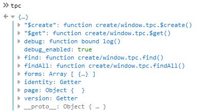 Portal Connector JavaScript API Basics