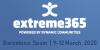 Join The Portal Connector at eXtreme365 Barcelona 2020