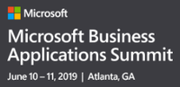 Microsoft Business Applications Summit 2019