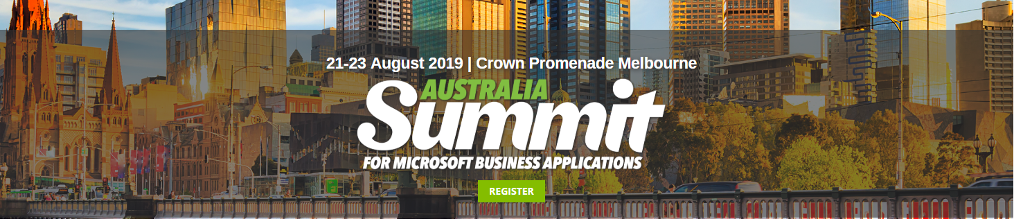 The Portal Connector at Summit Australia 2019