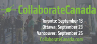 Collaborate Canada 2019