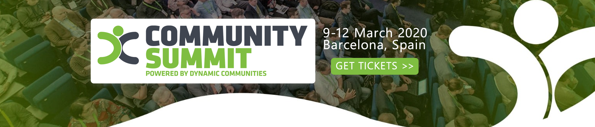 User Group Summit Europe 2020: Barcelona, Spain
